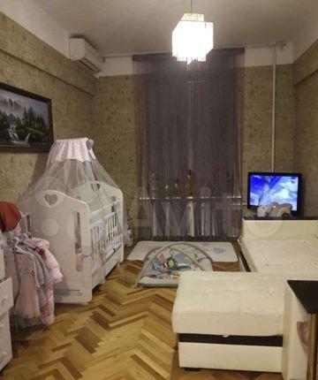 Аренда двухкомнатной квартиры Москва, метро Динамо, улица Расковой 8, цена 55000 рублей, 2021 год объявление №1295441 на megabaz.ru