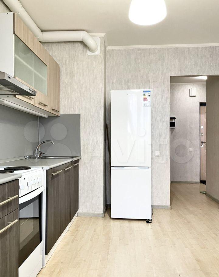 Аренда однокомнатной квартиры деревня Марусино, Заречная улица 37к2, цена 19000 рублей, 2021 год объявление №1380701 на megabaz.ru