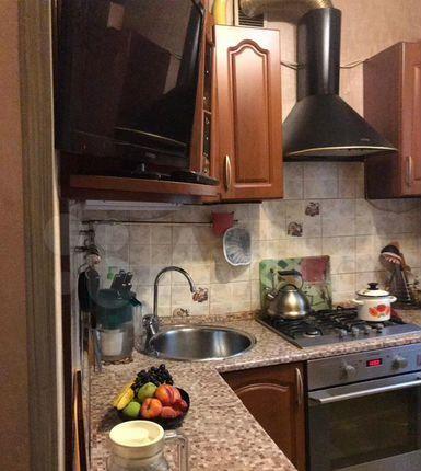 Продажа трёхкомнатной квартиры Реутов, метро Новокосино, проспект Мира 45, цена 7100000 рублей, 2021 год объявление №580247 на megabaz.ru