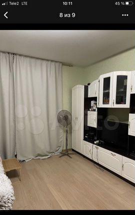 Аренда однокомнатной квартиры Подольск, Юбилейная улица 13, цена 22000 рублей, 2021 год объявление №1339661 на megabaz.ru