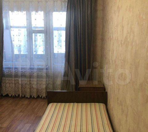 Аренда однокомнатной квартиры Электросталь, проспект Ленина 2к2, цена 13500 рублей, 2021 год объявление №1338126 на megabaz.ru