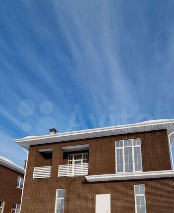 Продажа дома деревня Юсупово, цена 12500000 рублей, 2021 год объявление №565681 на megabaz.ru