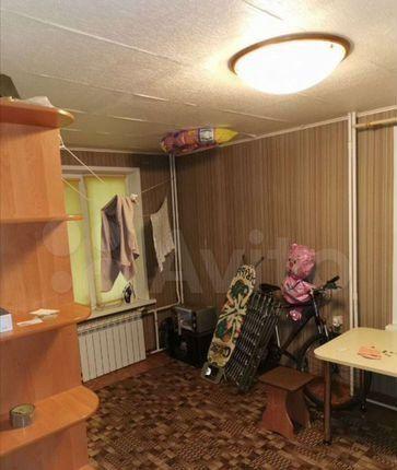 Продажа однокомнатной квартиры Москва, метро Кузьминки, Волгоградский проспект 120к1, цена 6500000 рублей, 2021 год объявление №585322 на megabaz.ru
