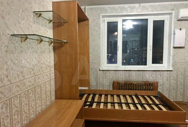 Продажа двухкомнатной квартиры Москва, метро Новогиреево, Вешняковская улица 9к1, цена 10700000 рублей, 2021 год объявление №580277 на megabaz.ru