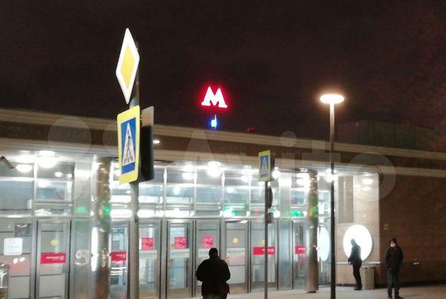 Продажа студии Москва, метро Студенческая, Можайский переулок 5, цена 5000000 рублей, 2021 год объявление №556779 на megabaz.ru