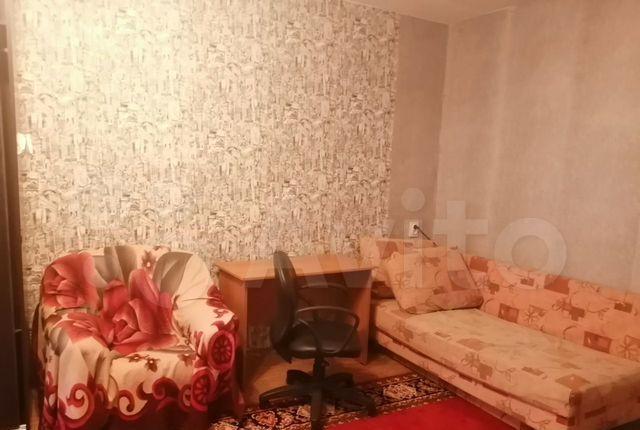 Аренда однокомнатной квартиры Волоколамск, улица Свободы 11, цена 13000 рублей, 2021 год объявление №1347108 на megabaz.ru