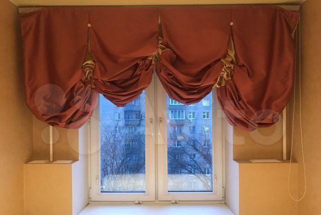 Продажа двухкомнатной квартиры Москва, метро Шаболовская, Донская улица 17, цена 16150000 рублей, 2021 год объявление №565020 на megabaz.ru