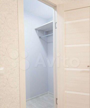 Продажа двухкомнатной квартиры поселок Чайковского, цена 2600000 рублей, 2021 год объявление №531505 на megabaz.ru