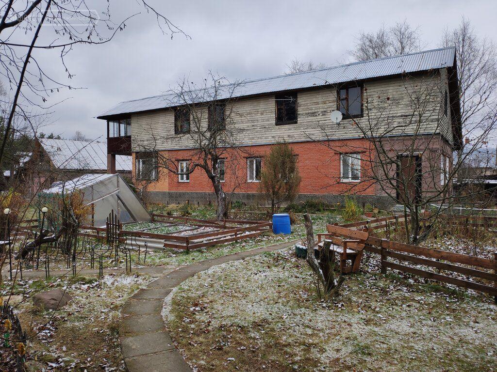 Продажа дома деревня Васютино, цена 9200000 рублей, 2021 год объявление №549610 на megabaz.ru