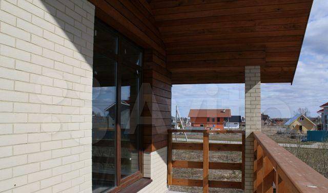 Продажа дома поселок Глебовский, цена 6950000 рублей, 2021 год объявление №400876 на megabaz.ru
