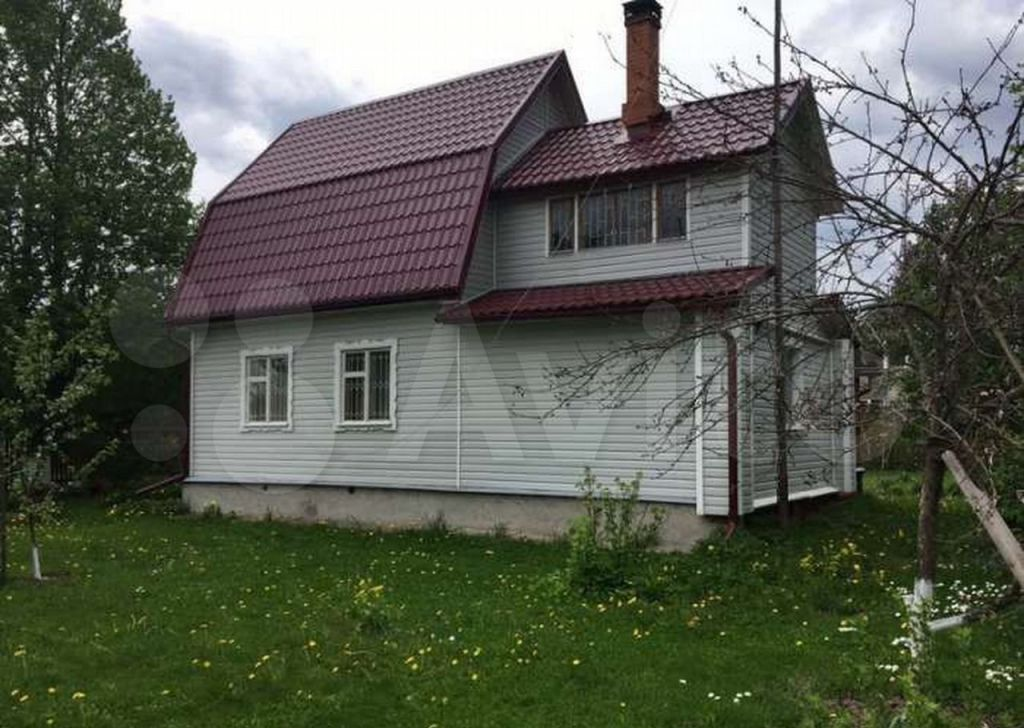 Продажа дома деревня Губино, цена 895000 рублей, 2021 год объявление №613498 на megabaz.ru