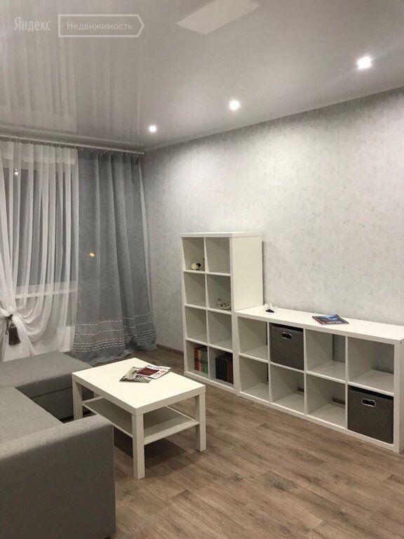 Продажа двухкомнатной квартиры деревня Федюково, Юбилейная улица 11, цена 7850000 рублей, 2021 год объявление №557137 на megabaz.ru