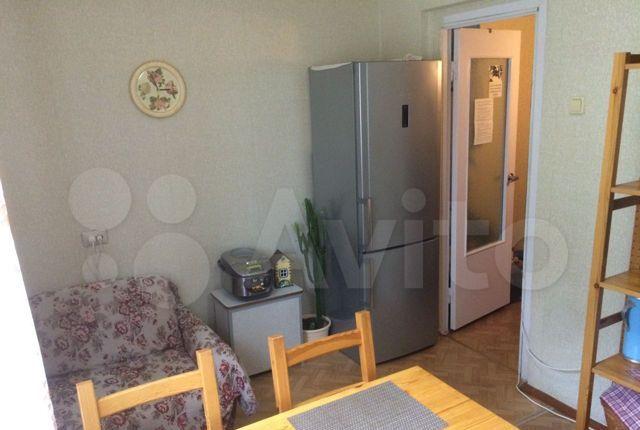 Продажа двухкомнатной квартиры Куровское, Новинское шоссе 20, цена 3590000 рублей, 2021 год объявление №559853 на megabaz.ru