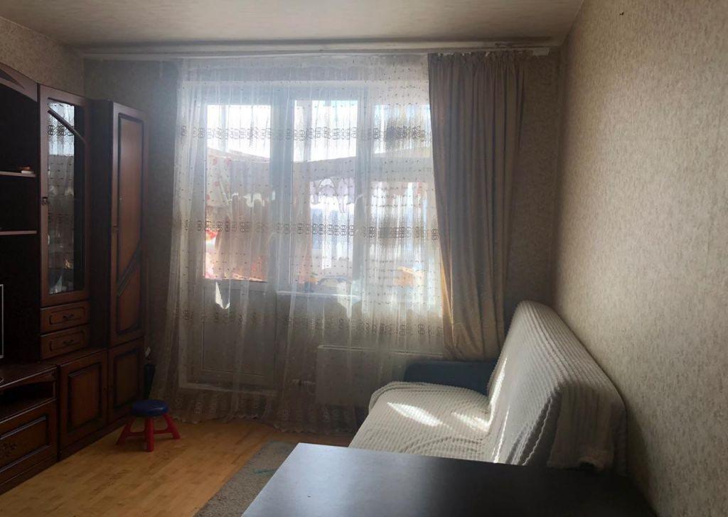 Продажа однокомнатной квартиры Москва, метро Алтуфьево, Челобитьевское шоссе 12к2, цена 7490000 рублей, 2021 год объявление №537698 на megabaz.ru