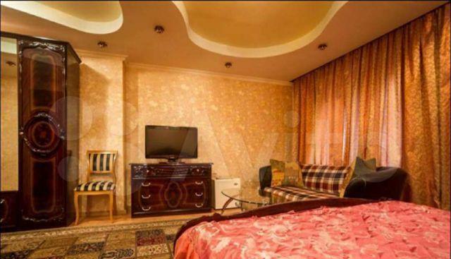 Аренда однокомнатной квартиры Москва, метро Римская, Старообрядческая улица 12, цена 28000 рублей, 2021 год объявление №1312935 на megabaz.ru