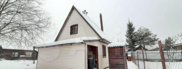 Продажа дома садовое товарищество Радуга, цена 1190000 рублей, 2021 год объявление №558093 на megabaz.ru