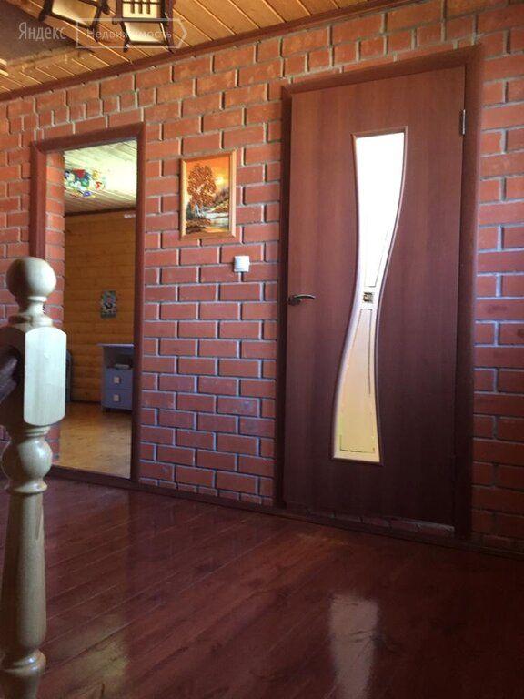 Продажа дома Рошаль, Зелёная улица 35, цена 6000000 рублей, 2021 год объявление №556582 на megabaz.ru