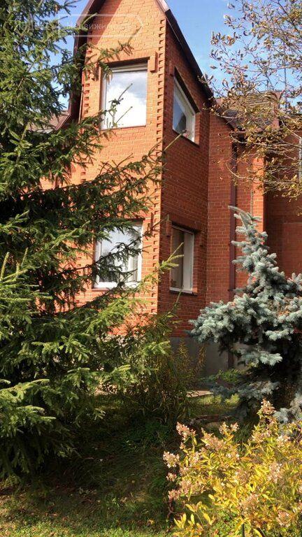 Продажа дома село Михайловская Слобода, Новорязанская улица 67, цена 11500000 рублей, 2021 год объявление №557148 на megabaz.ru