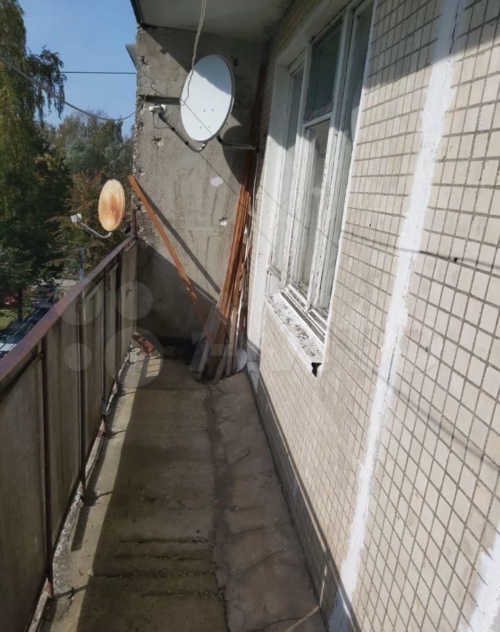 Продажа комнаты поселок Кировский, цена 700000 рублей, 2021 год объявление №518193 на megabaz.ru