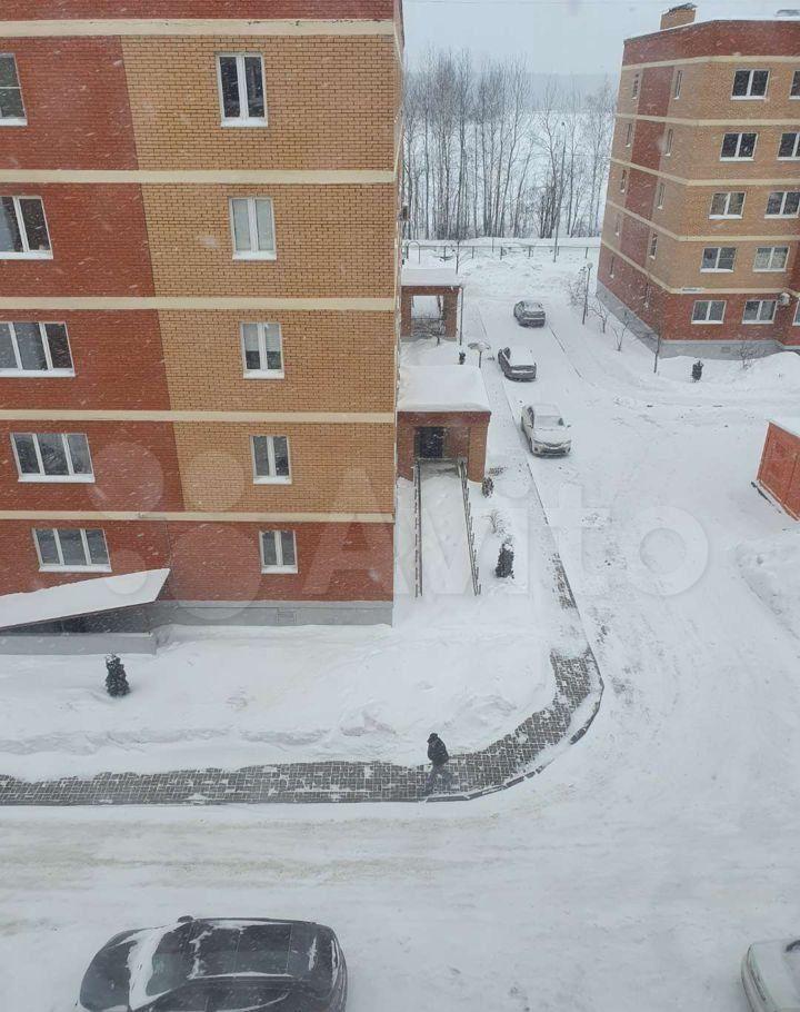 Продажа однокомнатной квартиры деревня Большие Жеребцы, цена 3250000 рублей, 2021 год объявление №598086 на megabaz.ru