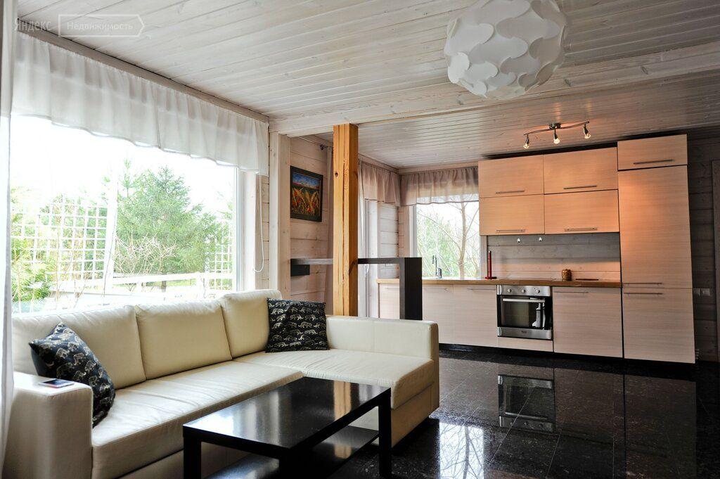 Аренда дома Москва, цена 175500 рублей, 2021 год объявление №1341571 на megabaz.ru