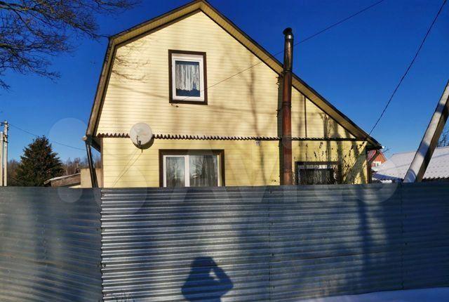 Продажа дома деревня Тимонино, цена 5500000 рублей, 2021 год объявление №553165 на megabaz.ru