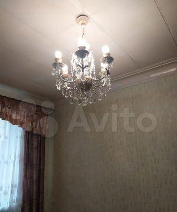 Аренда однокомнатной квартиры Воскресенск, улица Карла Маркса, цена 13000 рублей, 2021 год объявление №1296138 на megabaz.ru