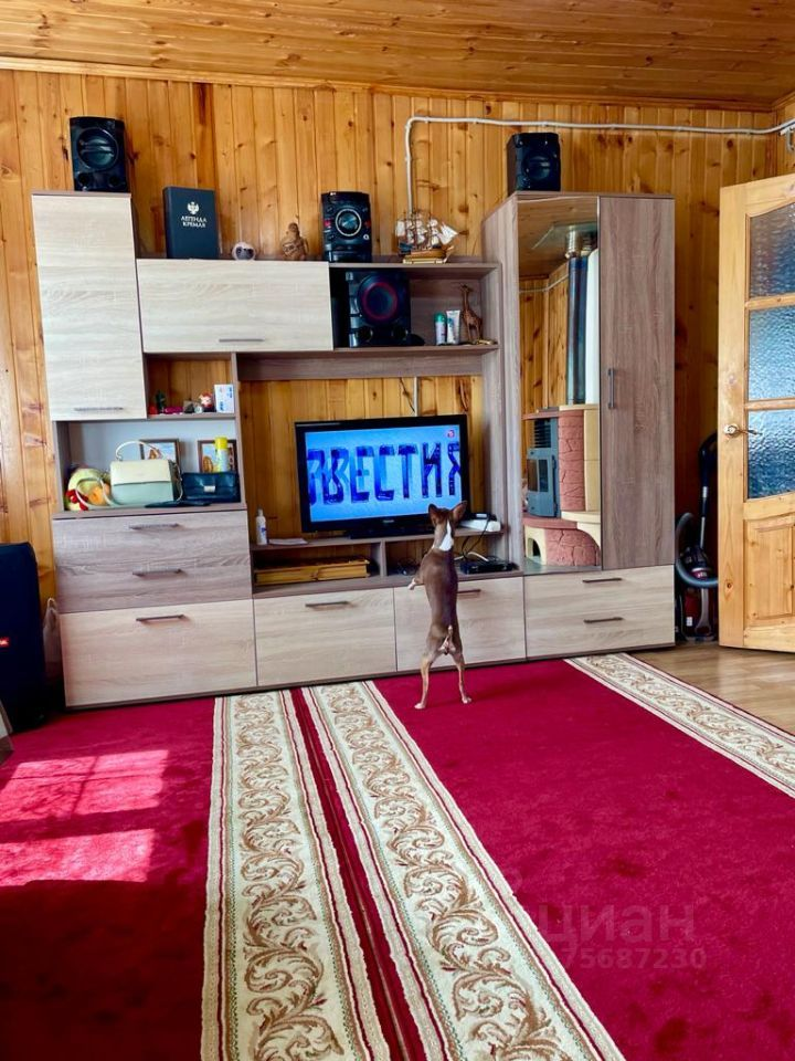 Продажа дома Москва, метро Партизанская, цена 2900000 рублей, 2021 год объявление №656346 на megabaz.ru