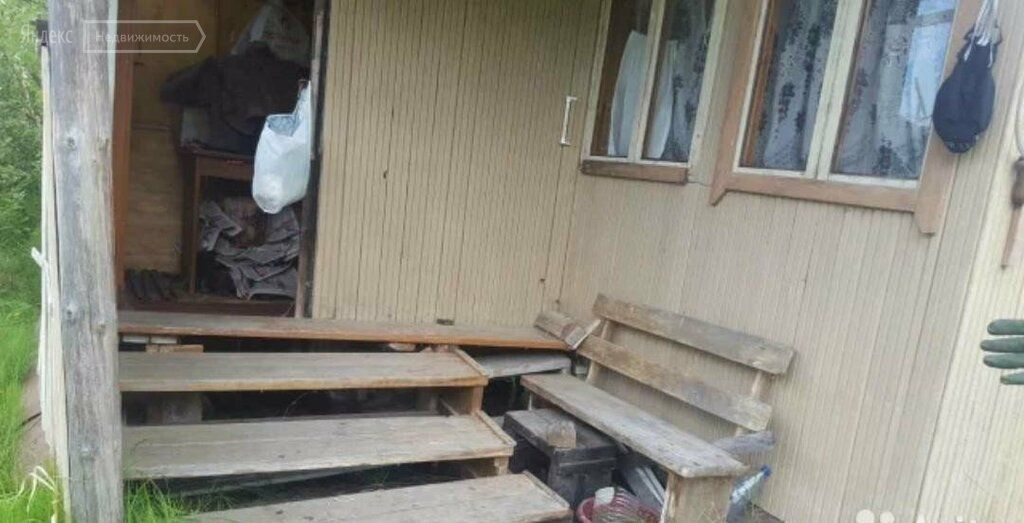 Продажа дома деревня Красное, цена 450000 рублей, 2021 год объявление №557157 на megabaz.ru