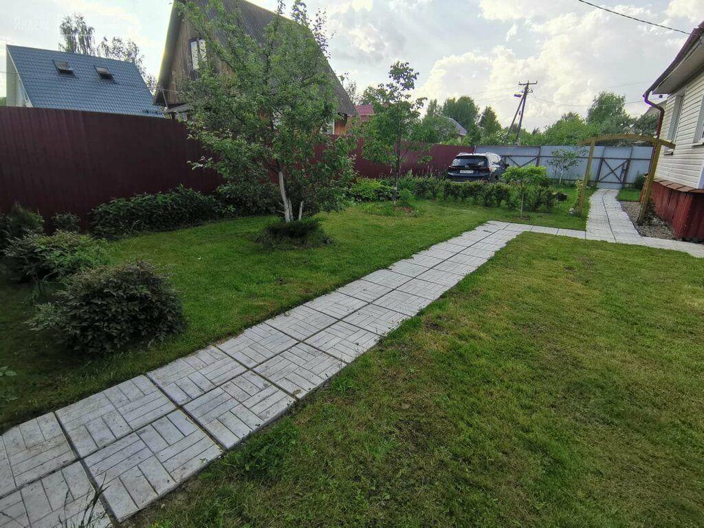 Продажа дома деревня Еремино, цена 2980000 рублей, 2021 год объявление №685490 на megabaz.ru