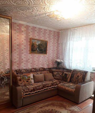 Аренда однокомнатной квартиры Талдом, цена 17000 рублей, 2021 год объявление №1331027 на megabaz.ru