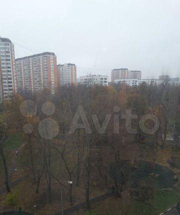 Продажа однокомнатной квартиры Москва, метро Свиблово, проезд Русанова 5, цена 9850000 рублей, 2021 год объявление №549899 на megabaz.ru