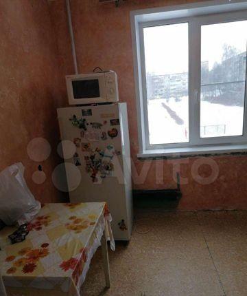 Аренда однокомнатной квартиры Кашира, Центральная улица 19, цена 12000 рублей, 2021 год объявление №1311428 на megabaz.ru
