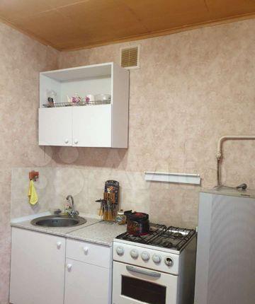 Продажа однокомнатной квартиры деревня Демихово, Новая улица 13, цена 1630000 рублей, 2021 год объявление №550208 на megabaz.ru