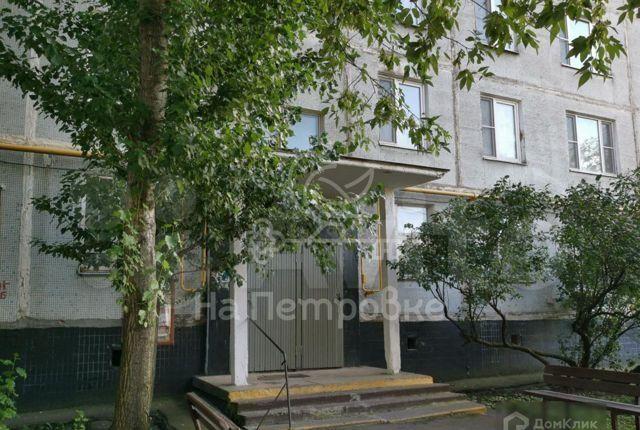 Аренда трёхкомнатной квартиры Москва, метро Марьина роща, цена 35000 рублей, 2021 год объявление №1297587 на megabaz.ru
