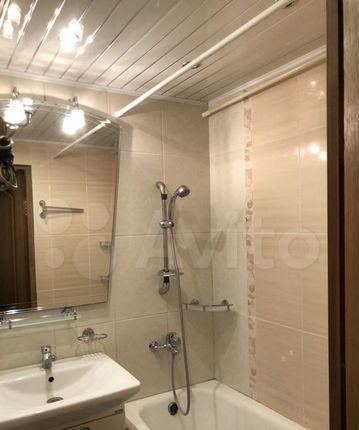 Аренда трёхкомнатной квартиры Пущино, цена 25000 рублей, 2021 год объявление №1338867 на megabaz.ru