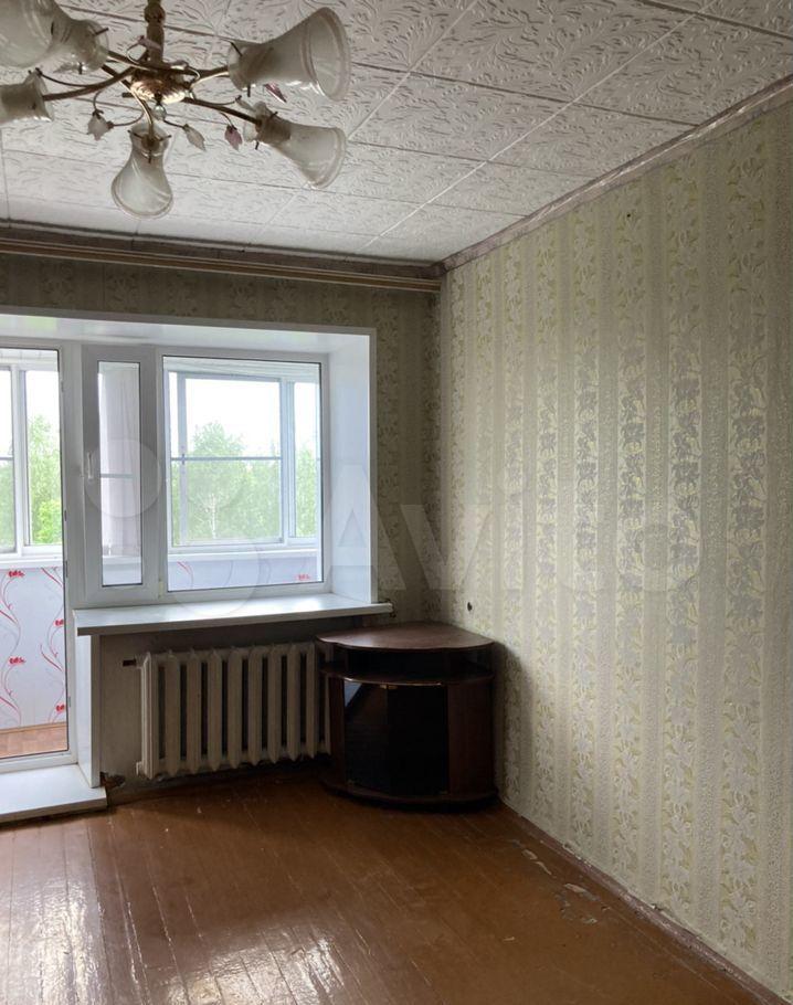 Аренда однокомнатной квартиры Пересвет, улица Мира 3, цена 10000 рублей, 2021 год объявление №1397173 на megabaz.ru