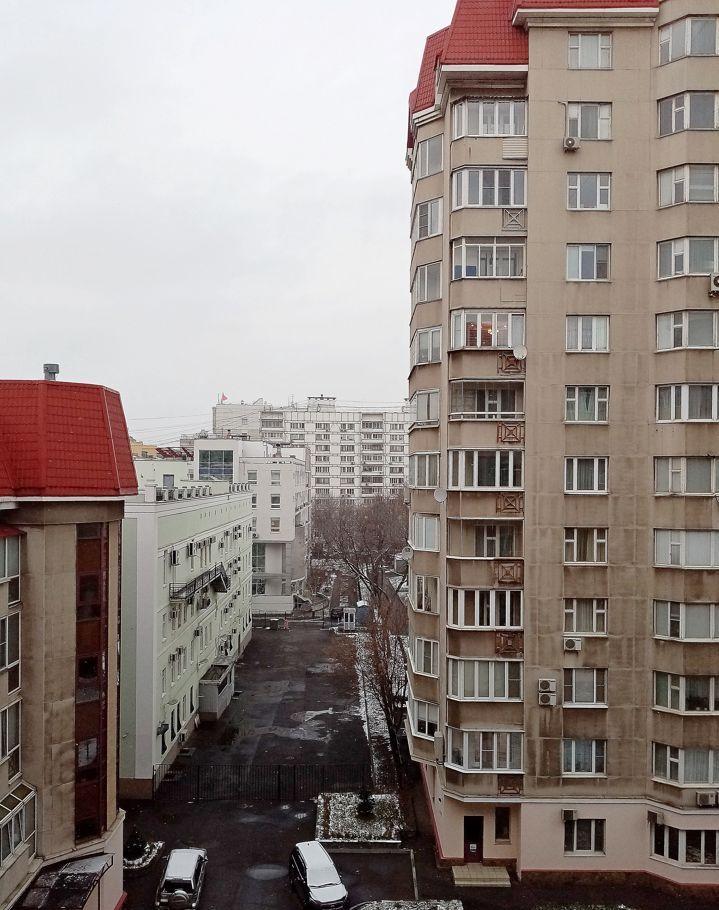 Аренда трёхкомнатной квартиры Москва, метро Проспект Мира, Банный переулок 3, цена 120000 рублей, 2021 год объявление №1296538 на megabaz.ru
