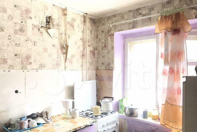 Продажа двухкомнатной квартиры Волоколамск, Рижское шоссе 29, цена 2470000 рублей, 2021 год объявление №580226 на megabaz.ru