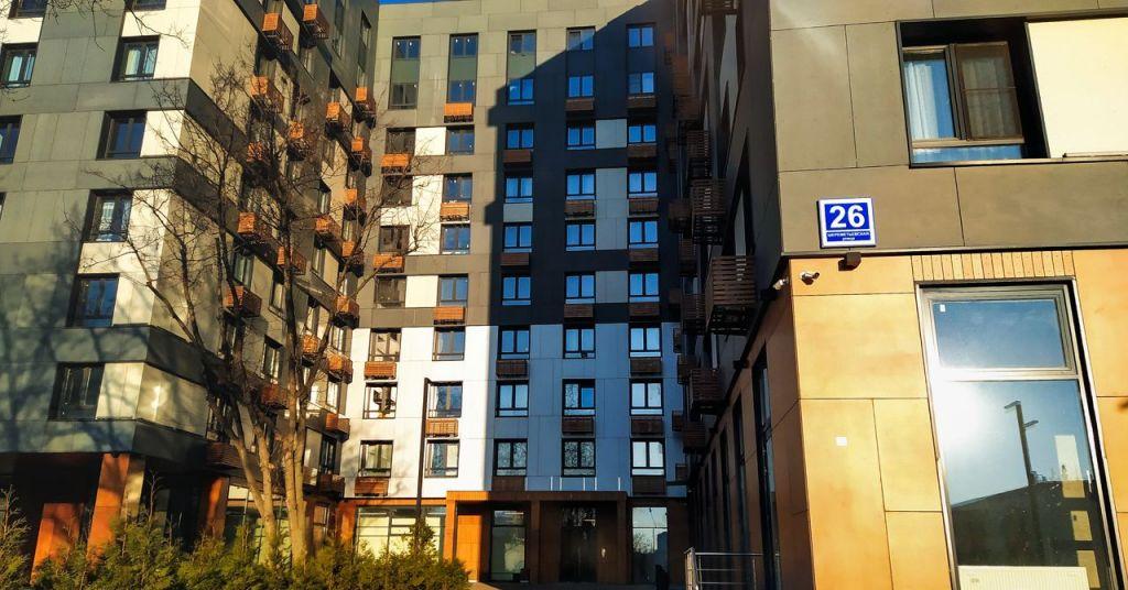 Аренда двухкомнатной квартиры Москва, метро Марьина роща, Шереметьевская улица 26, цена 55000 рублей, 2021 год объявление №1296636 на megabaz.ru