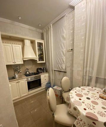 Продажа трёхкомнатной квартиры Москва, метро Чистые пруды, Потаповский переулок 9, цена 42000000 рублей, 2021 год объявление №550195 на megabaz.ru