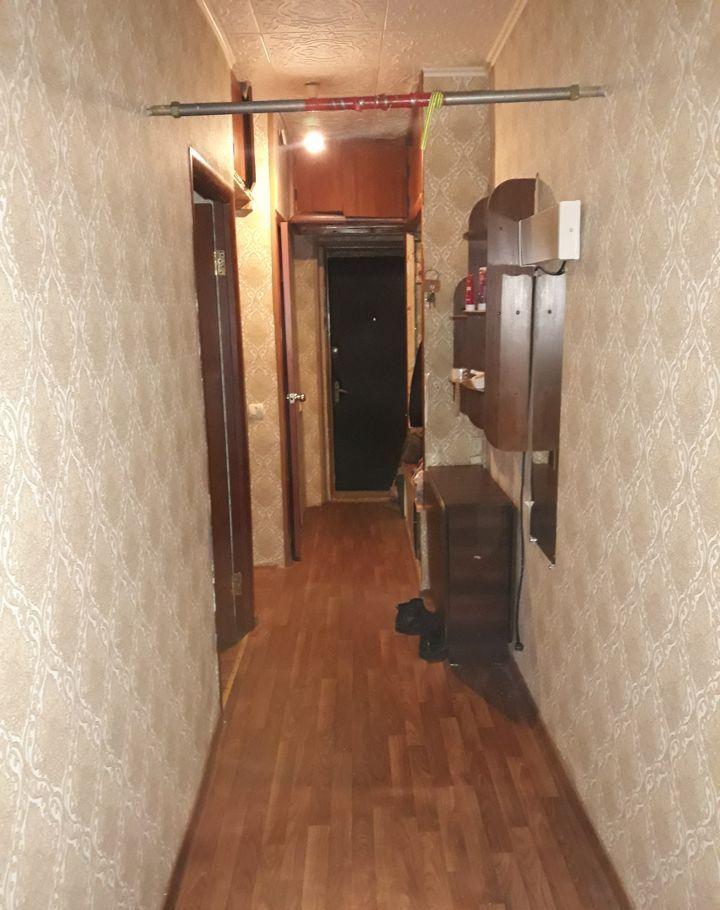 Аренда трёхкомнатной квартиры Наро-Фоминск, улица Ленина 33А, цена 20000 рублей, 2021 год объявление №1300545 на megabaz.ru