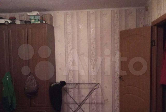 Продажа однокомнатной квартиры село Осташево, Школьная улица 53, цена 800000 рублей, 2021 год объявление №550148 на megabaz.ru