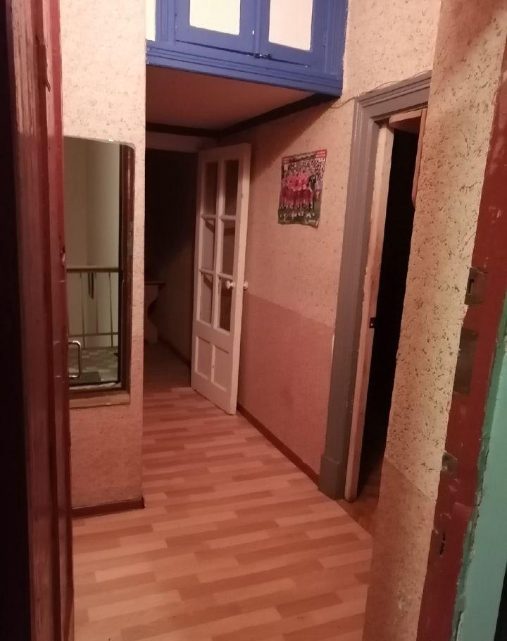 Продажа однокомнатной квартиры Москва, метро Рижская, улица Верземнека 5, цена 10500000 рублей, 2021 год объявление №538150 на megabaz.ru