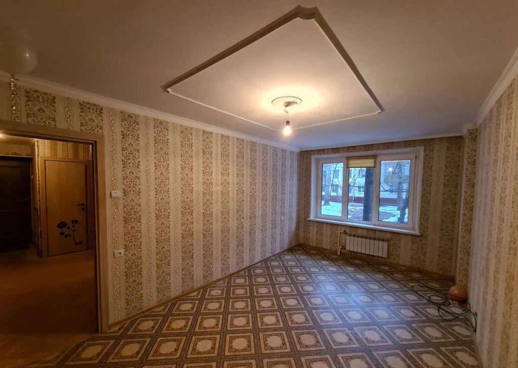 Продажа двухкомнатной квартиры Москва, метро Рязанский проспект, улица Паперника 14, цена 8490000 рублей, 2021 год объявление №550203 на megabaz.ru