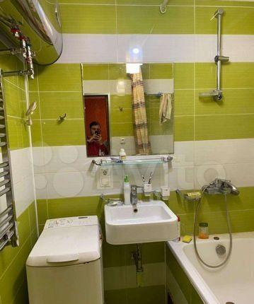 Аренда трёхкомнатной квартиры Котельники, цена 40000 рублей, 2021 год объявление №1313390 на megabaz.ru