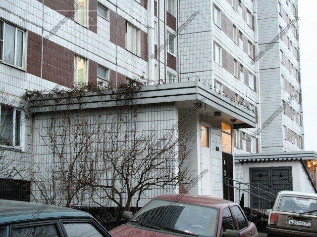 Продажа двухкомнатной квартиры Москва, метро Свиблово, Снежная улица 27к2, цена 7075159 рублей, 2021 год объявление №550188 на megabaz.ru