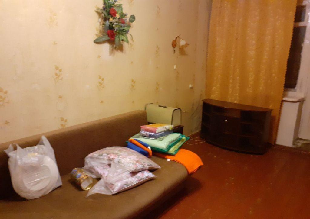 Аренда двухкомнатной квартиры Наро-Фоминск, улица Калинина 3, цена 22000 рублей, 2021 год объявление №1296676 на megabaz.ru