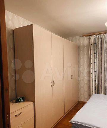 Аренда трёхкомнатной квартиры Москва, метро Римская, Нижегородская улица 12, цена 55000 рублей, 2021 год объявление №1342352 на megabaz.ru