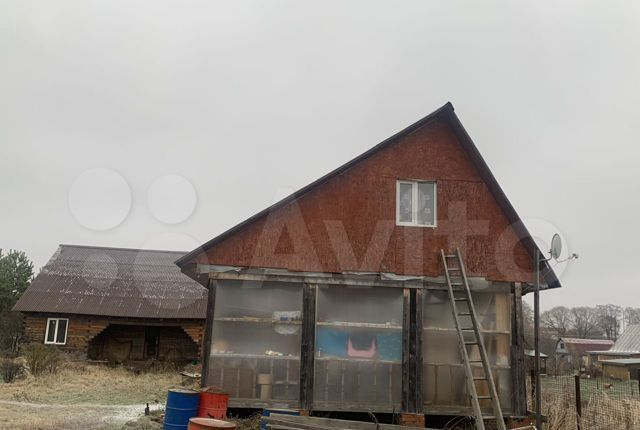 Продажа дома деревня Кулаково, цена 8000000 рублей, 2021 год объявление №538519 на megabaz.ru